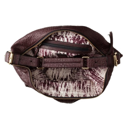 Boss Orange Handtasche in Violett