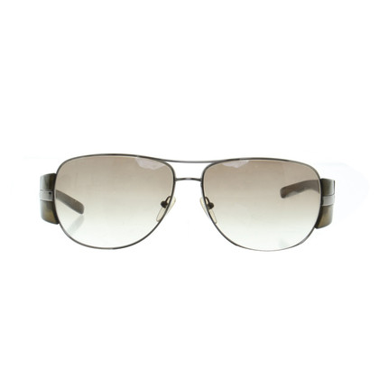 Prada Sunglasses in green