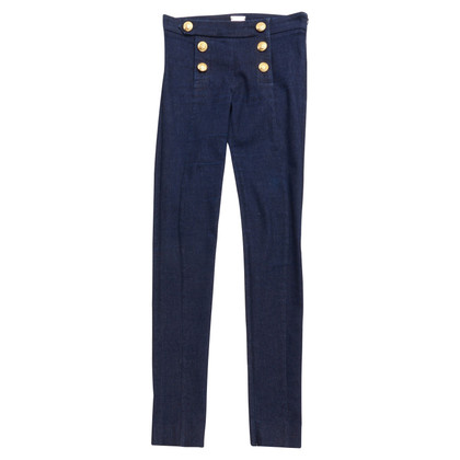 Alexis Mabille Denimhose