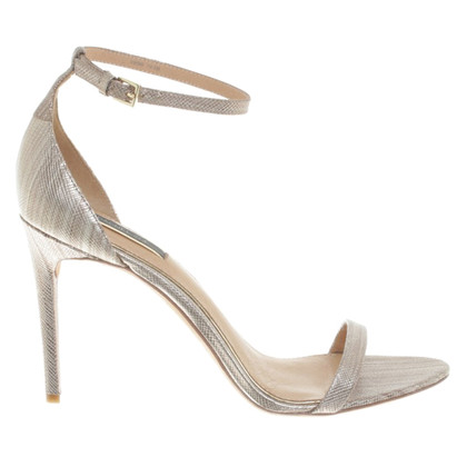 Rachel Zoe Sandals in metallic look