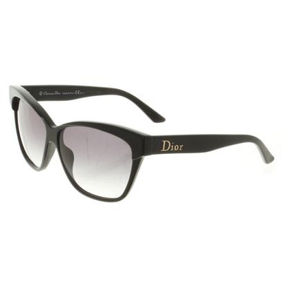 Christian Dior Occhiali da sole in nero