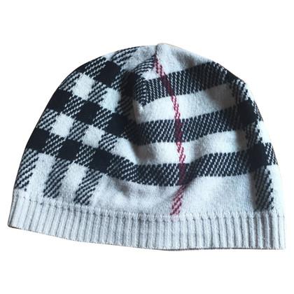 Burberry Mütze