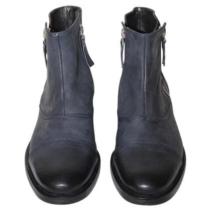 Other Designer Billi Bi - Blue Boots