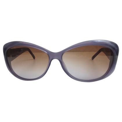 Gucci Purple sunglasses