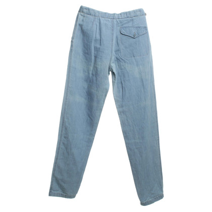See by Chloé Jeans in light blue
