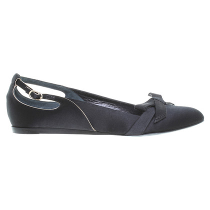 Céline Ballerinas in black