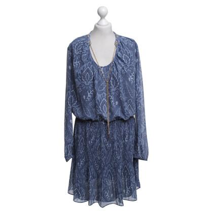 Michael Kors Dress with paisley pattern