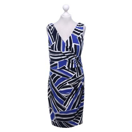 Ralph Lauren Patterned dress in multicolor