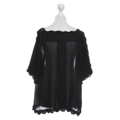 Isabel Marant Etoile Blouse with embroidery