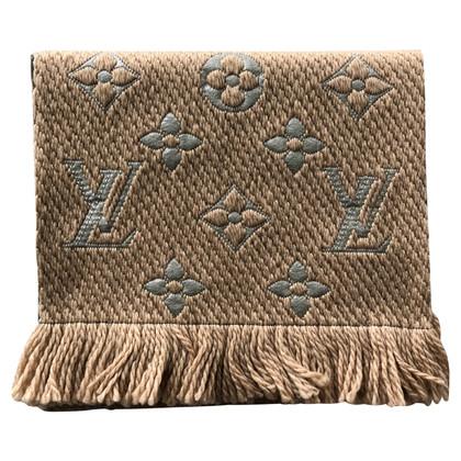 Louis Vuitton Logo Mania Shine Sjaal