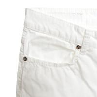 Moschino Love Broek in White