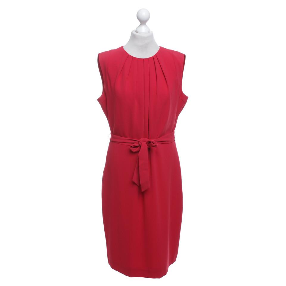 ren lezard kleid in rot second hand ren lezard kleid in rot gebraucht kaufen f r 219 00. Black Bedroom Furniture Sets. Home Design Ideas