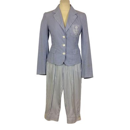 Dolce & Gabbana Tailleur pantalone