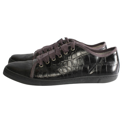 Lanvin Ledersneaker