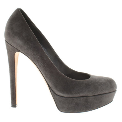 Christian Dior pumps in grey