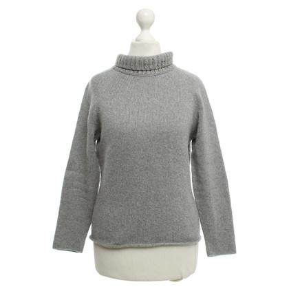 Fabiana Filippi Sweater in blue-grey