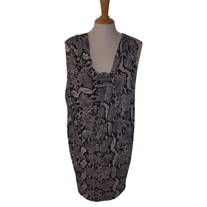 By Malene Birger Dress with print