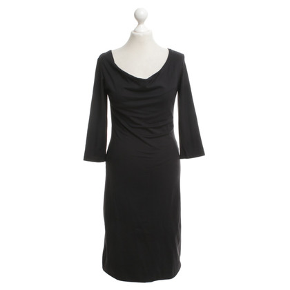 Strenesse Kleid in Schwarz