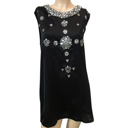 Givenchy Rhinestone top
