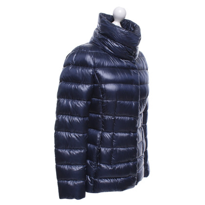 Herno Down jacket in blue