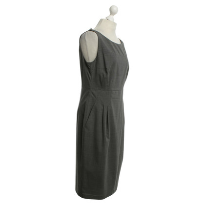 René Lezard Business dress in gray