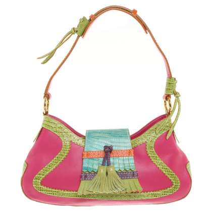 Etro Leather handbag