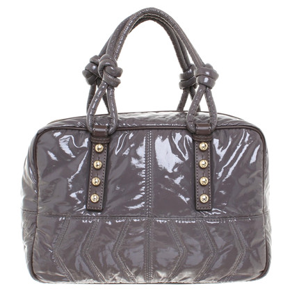 Stella McCartney Taupe colored handle bag