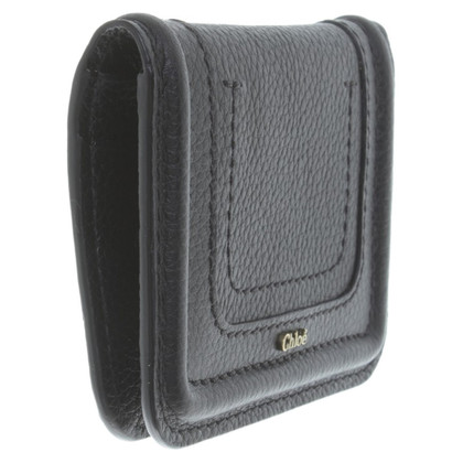 Chloé Card case in black