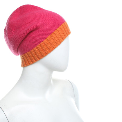 Bloom Cap en rose