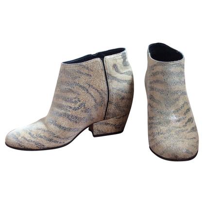 Golden Goose SIENA boots