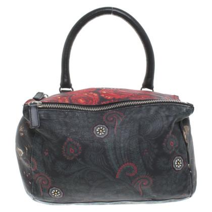 Givenchy Shoulder bag with floral print