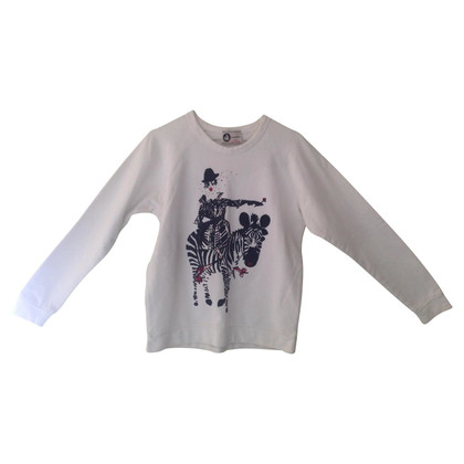Lanvin Sweatshirt with print