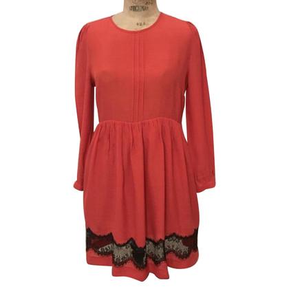 Claudie Pierlot jurk