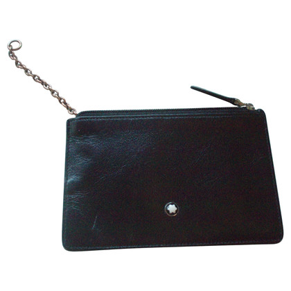Mont Blanc key holder - small