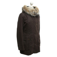 Belstaff Giacca in Brown