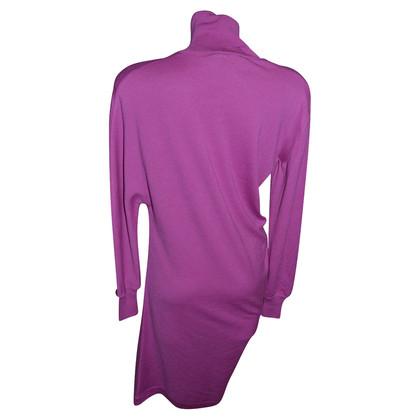 Balenciaga abito lana
