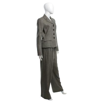 Hermès Pantsuit in brown