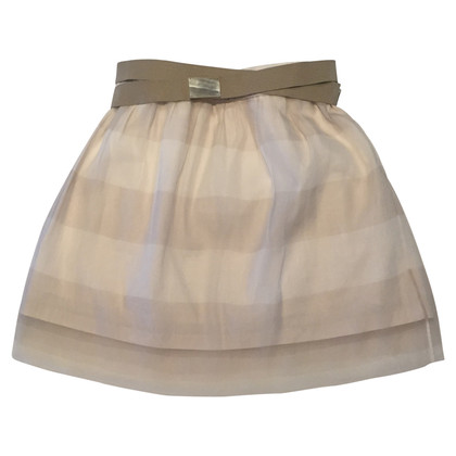Brunello Cucinelli Silk skirt
