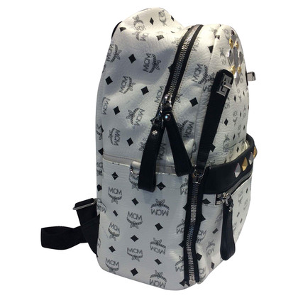 MCM Large backpack