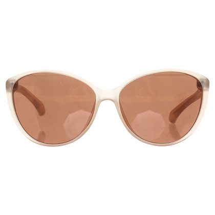 Calvin Klein Sunglasses in nude