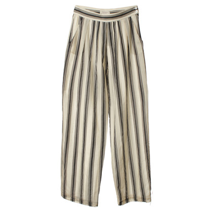 Paul & Joe Palazzo pants with stripes