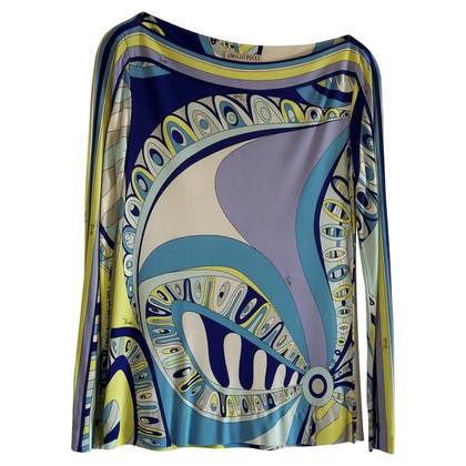 Emilio Pucci Kleider Second Hand: Emilio Pucci Kleider Online Shop ...