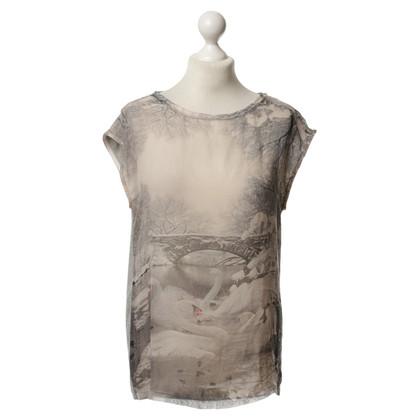 Marc Cain Sleeveless blouse