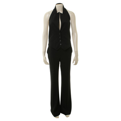 Patrizia Pepe Jumpsuit in black