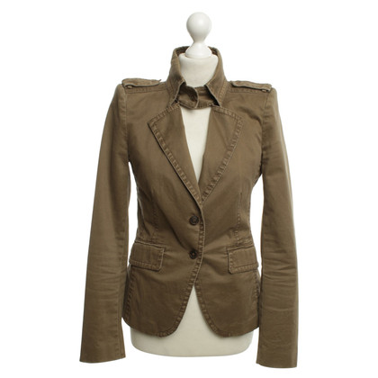 Drykorn Blazer in Light Brown
