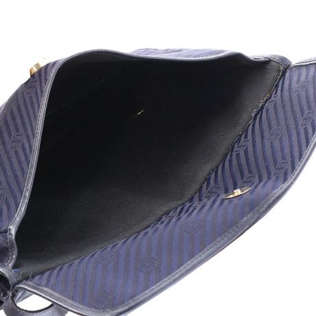 Emilio Pucci Umhängetasche in Blau Blau Günstig Kaufen Niedrigen Preis Versandkosten Für ZSNZx6X