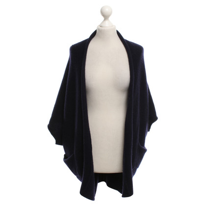 Friendly Hunting Cardigan in dark blue