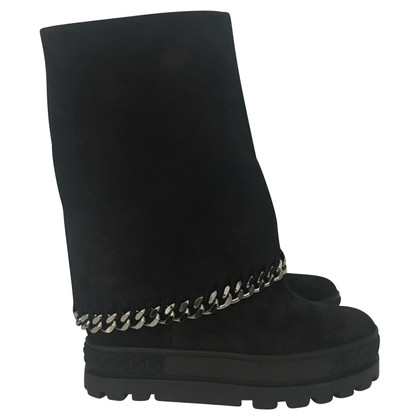 Casadei Sneakers boots