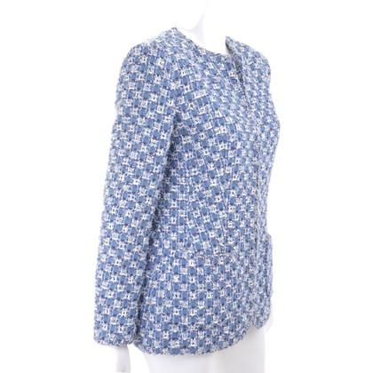 Rena Lange boucle jacket
