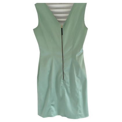 D&G Sheath dress in turquoise